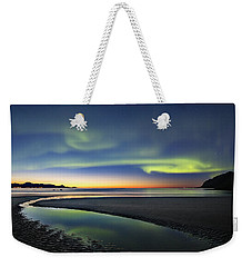 After Sunset Iv Weekender Tote Bag