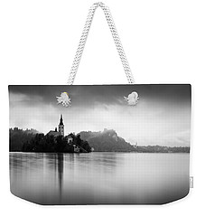 After The Rain At Lake Bled Weekender Tote Bag