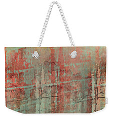 After The Rain Weekender Tote Bag by Jessica Wright