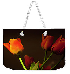 Afternoon Light Weekender Tote Bag