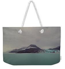 Alaska Weekender Tote Bag