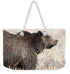 All Seems Beautiful Weekender Tote Bag by Scott Warner