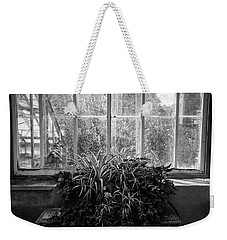 Allan Gardens Weekender Tote Bag