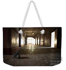 Alone Weekender Tote Bag by Randall Cogle