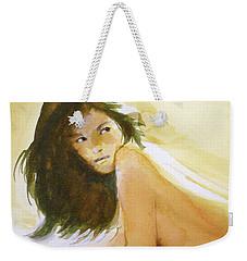 Ame'lie Weekender Tote Bag