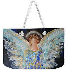 Angels Among Us Weekender Tote Bag