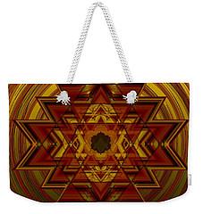 Animus 2012 Weekender Tote Bag