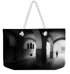 Arches Weekender Tote Bag by Celso Bressan