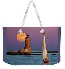 Arise  Weekender Tote Bag