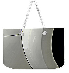 Auto Detail 13  Weekender Tote Bag by Sarah Loft