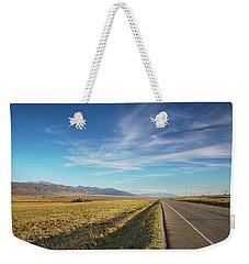 Autumn In Colorado Weekender Tote Bag
