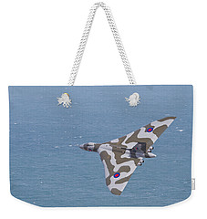Avro Vulcan  Weekender Tote Bag