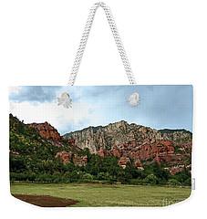 AZ Weekender Tote Bag