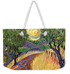 Backroads Sonoma County  Weekender Tote Bag