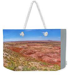 Badlands South Dakota Weekender Tote Bag