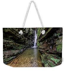 Bailey Falls Weekender Tote Bag