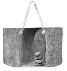 Balance  Weekender Tote Bag