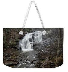 Bald River Falls Weekender Tote Bag