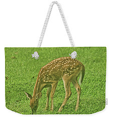 Bambi Weekender Tote Bag by Rick Friedle
