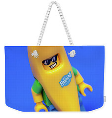 Banana Man Weekender Tote Bag