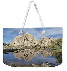 Barker Dam Weekender Tote Bag