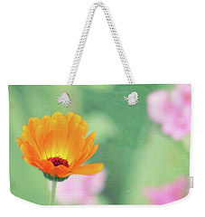 Be Beautiful Weekender Tote Bag