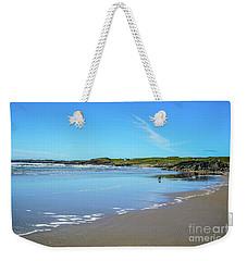 Beautiful Beach Weekender Tote Bag