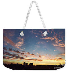 Beauty Is A Cherished Gift From God Weekender Tote Bag