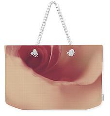 Belle Amour Weekender Tote Bag
