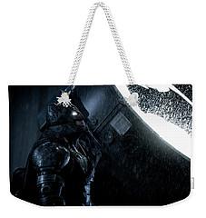 Ben Affleck As Batman Weekender Tote Bag