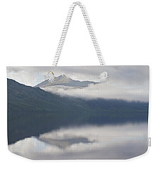 Ben Lomond Weekender Tote Bag by Stephen Taylor