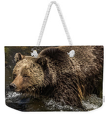 Beryl Springs Sow In The River Weekender Tote Bag