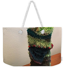 Big Bird Weekender Tote Bag