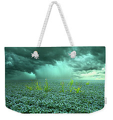 Blessings Weekender Tote Bag by Phil Koch