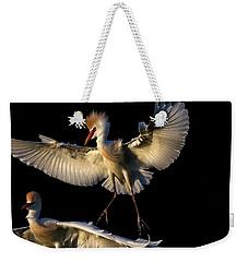 BOO Weekender Tote Bag