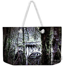 Bridge Weekender Tote Bag