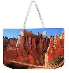 Bryce Canyon National Park, Utah Weekender Tote Bag