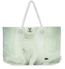 Buckeye Weekender Tote Bag