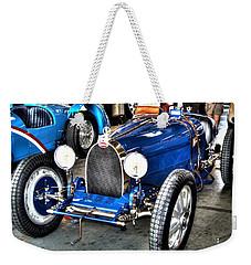 Bugatti Weekender Tote Bag