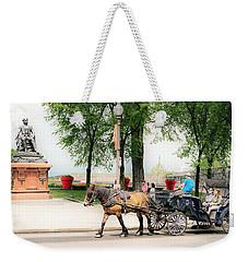 'buggy' Weekender Tote Bag