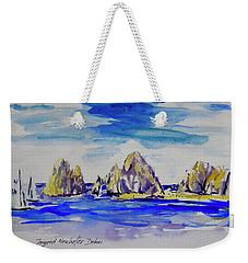 Cabo San Lucas II Weekender Tote Bag