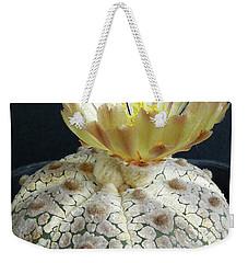 Cactus Flower 1 Weekender Tote Bag