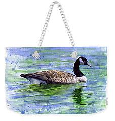 Canada Goose Weekender Tote Bag by John D Benson