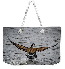 Canada Goose Weekender Tote Bag by Ray Congrove