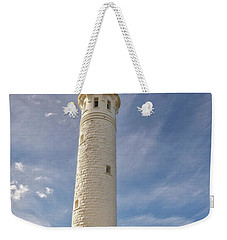 Weekender Tote Bag featuring the photograph Cape Leeuwin Lighthouse by Ivy Ho