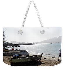 Cape Verde Weekender Tote Bag