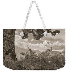 Castello Di Comano Weekender Tote Bag