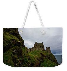 Castle By The Sea Weekender Tote Bag