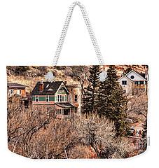 Castle House Weekender Tote Bag