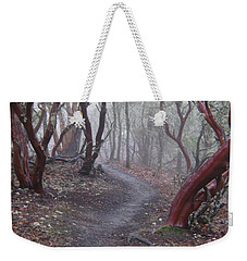 Cathedral Hills Serenity Weekender Tote Bag